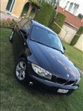 BMW 120d -07 Full + navigacija