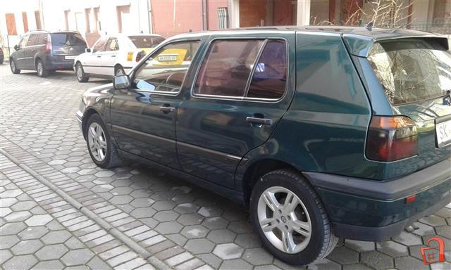 ad vw golf 3 sdi 96 for sale skopje skopje vehicles automobiles vw volkswagen. Black Bedroom Furniture Sets. Home Design Ideas