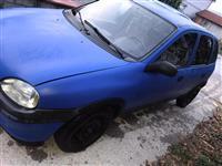 Opel Corsa 1.7