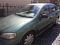 Opel Astra 1.2 Basic