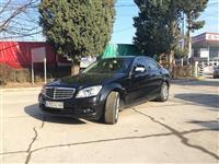 Mercedes C200 CDI - 07