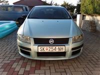 FIAT STILO 1.9 JTD (AUTOMOBILE SK)
