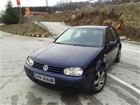 VW GOLF 1.9 TDI 101KS KLIMATRONIK 100% UNIKAT -03