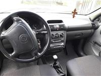 Opel Corsa 1.5 d isuzu