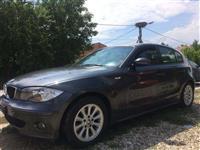 BMW 120D 163ks FULL OPREMA UVEZENO OD CH
