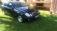 MERCEDES E 220 CDI 150 KS AUTOMATIC -02