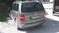 VW Touran 2.0 tdi -07