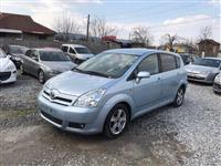 Toyota Corolla Verso 7sedista