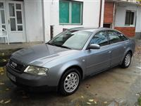 Audi A6 1.9 tdi -00