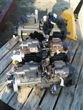 Kawasaki hidraulicni pumpi za bageri