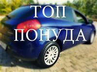 Fiat Bravo 1.9 Multijet 120ks TOP PONUDA