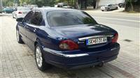Jaguar X-Type 2.0 Dizel -04 Mozna zamena