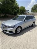 Mercedes-Benz E200T Bluetec 7G