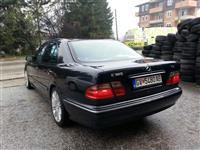 Mercedes E320 cdi -00