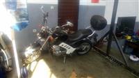 Motor Hamachi itno