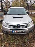 Subaru Forester -09 2.0 dizel