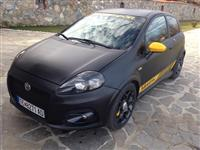 Fiat Abarth 1.4 Turbo 215ks Edinstven vo MK zamena