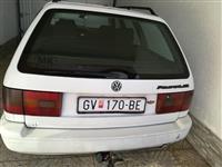 VW Passsat 1.9 TD