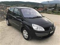 Renault Scenic 1.5dci nov uvoz Svajcarija