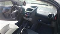 Peugeot 107 -08 ITNO I POVOLNO