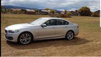 BMW 520 top novo vozilo
