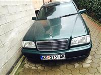 Mercedes Benz 220 -99