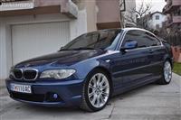 BMW 330 cd m-paket