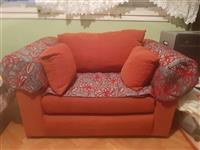 Fotelja za spienje