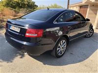 Audi A6 2.7tdi 7G tronik extra sostojba