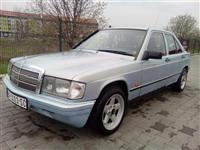 MERCEDES 190 SO SRPSKI TABLICI -87 ITNO