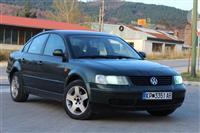 VW PASSAT 4 1.9TDI 90KS REGISTRIRAN SERVISIRAN -98