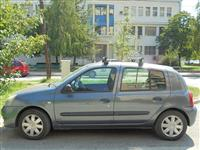 Renault Clio 1.2 -07