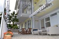 Se izdavaat sobi i apartmani vo Ohrid