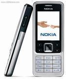 Kupuvam Nokia 6300