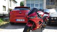 YAMAHA R6 2004 SPECIAL EDITION