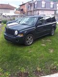 Jeep patriot 2.0 CRD Limited edition