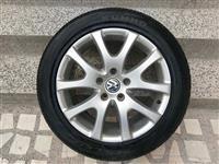 Felni bandazi 19' za VW Touareg ili Audi Q7