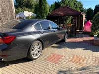 "BMW 740 XD 20"" FACELIFT BUSINESS CLASS"