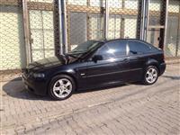 BMW 320d 150ks automatic TOP