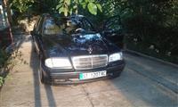 Mercedes C 220 cdi