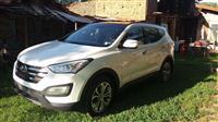 Hyundai Santa Fe 2.4i