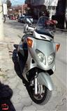 Vespa Truva 150cc