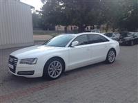 Audi A8 LWB 4.2 TDI -12