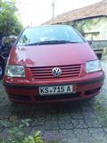 VW Sharan 1.9 -00