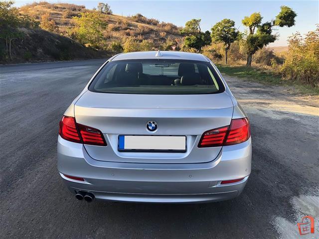 BMW-525-F10