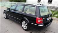 VW Passat Highline 1.9 TDI 131ks ITNO