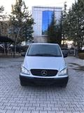 MERCEDES VITO C111 TERMO KING