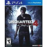 Kupuvam Uncharted 4 za ps4