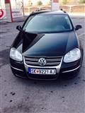 VW Golf 5 -07