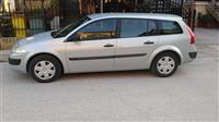Renault Megane 1.5 dci 82 KS